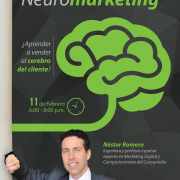 conferencia de neuromarketing en panama QLU
